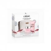Lierac Hydragenist Crema Hidratante Piel Normal Mixta 50ml Set 3 Piezas 2017