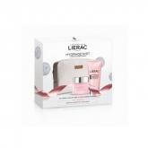 Lierac Hydragenist Crema Hidratante Piel Normal Mixta 50ml Set 3 Piezas