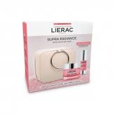 Lierac Supra Radiance Crema 50ml Piel Normal A Seca Set 2 Piezas