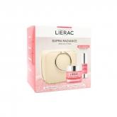 Lierac Supra Radiance Crema 50ml Piel Normal A Mixta Set 2 Piezas