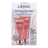 Lierac Anti-Celulítico Global Body-Slim Duplo 2x200ml
