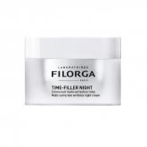 Filorga Time-Filler Night Crema Antiarrugas 50ml