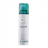 Roc Keops Desodorante Spray Seco Piel Normal 150ml