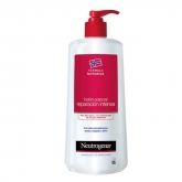 Neutrogena Intensive Repair Body Lotion Peau Sèche 750ml