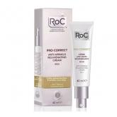 Roc Anti Wrinkle Rejuvenating Cream Rich 40ml