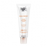 Roc Soleil Protect Anti Wrinkle Smoothing Fluid Spf50 50ml