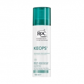 Roc Keops Desodorante Spray Fresco Piel Normal 100ml