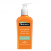 Neutrogena Visibly Clear Gel Nettoyant Quotidian 200ml