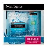 Neutrogena Hydro Boost Gel De Agua 50ml Set 2 Piezas 2018