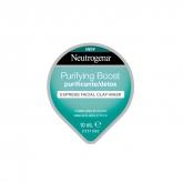 Neutrogena Purifying Boost Mascarilla Purificante Express 10ml