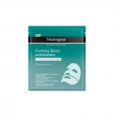 Neutrogena Purifying Boost Mascarilla Purificante 30ml