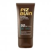 Piz Buin Hydro Infusion Crema Gel Facial Spf50 50ml