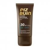 Piz Buin Hydro Infusion Crema Gel Facial Spf30 50ml
