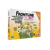 Frontline Tri-Act 5-10kg 3 Pipetas x1ml
