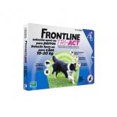 Frontline Tri-Act 10-20kg 3 Pipetas x2ml