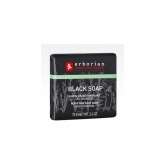 Erborian Black Soap Jabón Facial Purificante 75g