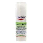 Eucerin Dermo Purifyer Cuidado Hidratante Spf30 50ml