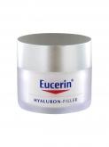 Eucerin Hyaluron Filler Crema De Día Antiarrugas Piel Seca Spf 15, 50ml