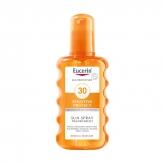 Eucerin Sun Protection Sun Spray Transparente Spf30 200ml