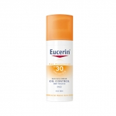 Eucerin Sun Gel Creme Oil Control Dry Touch Spf30 50ml