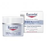 Eucerin Aquaporin Active Spf25 Tous Types de Peaux 50ml