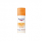 Eucerin Sun Cc Cream Medium Spf50+ 50ml