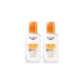 Eucerin Kids Sun Spray Spf50 2x200ml