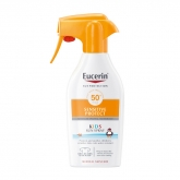 Eucerin Sun Sensitive Protection Kids Spray Spf50 300ml