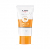 Eucerin Sensitive Protect Sun Cream Spf30 50ml