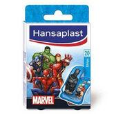 Hansaplast Kids Marvel 20 Apósitos