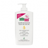 Sebamed Aceite De Ducha 500ml