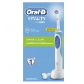 Oral B Cepillo Eléctrico Vitality Crossaction