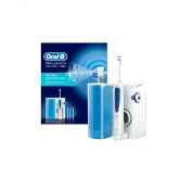 Oral B Irrigador Dental Oxyjet 2000