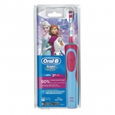 Oral B Stages Frozen Cepillo Dental Electrico