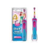 Oral B Stages Jasmine Princess Cepillo Dental Eléctrico