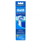 Oral-B Electric Toothbrush Head Precision Clean 3 units (eb 20-3 Precision Clean)
