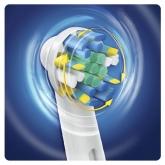 Oral-B Recambio Cepillo Eléctrico Floss Action 3 Unidades