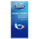Optrex Colirio De Agua De Hamamelis 10ml