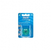 Oral-B Satin Floss Mint Gewachste Zahnseide 25mt