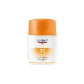 Eucerin Sensitive Protect Fluido Matificante Spf30 50ml