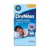 Drynites Pyjama Pants Calzoncillos Absorbentes 3-5 Años 10 Unidades