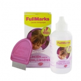 Fullmarks Solution Antiparasitaire 100ml