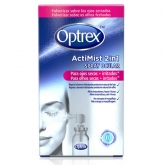 Optrex ActiMist Spray 2en1 Ojos Secos E Irritados 10ml