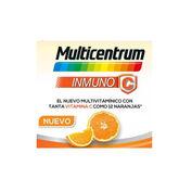 Multicentrum Inmuno C 28 Sobres Granulado Efervescente