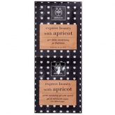 Apivita Gentle Exfoliating Gel With Apricot 2x8ml