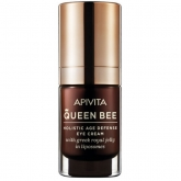 Apivita Queen Bee Holistic Age Defense Eye Cream 15ml