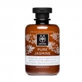 Apivita Pure Jasmine Gel De Ducha Con Aceites Esenciales 300ml