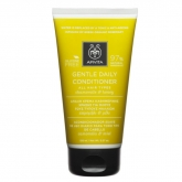 Apivita Gentle Daily Conditioner All Hair Types 150ml