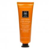 Apivita Radiance Mask With Orange 50ml