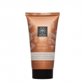 Apivita Royal Honey Crema Corporal Hidratante Enriquecida 150ml